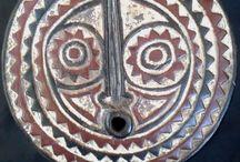 African tribal art /