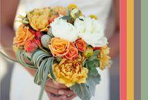 Cute Wedding Ideas / by J