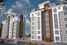 Ny Leilighet 2 roms fra pris 39.000 Euro i Alanya
