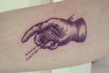 Faustink tattoo