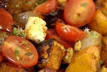 Ina Paarmans butternut recipes