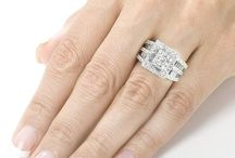 Engagement Rings / Find Famous Engagement Rings Here...