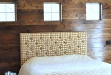 Master Bedroom / by Katherine at Grass Stains