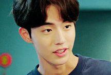 EXO&K-drama