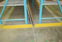 Used Teardrop Pallet Rack system / If You are looking for an effective storage system You need to visit Warehouse Rack. It's Used Teardrop Pallet Rack system is something incredible!