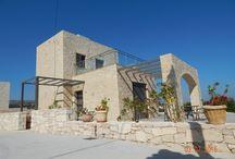 """Villa """"Armonia"""" @ Olive Grove project"""