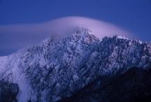 Mountains of Slovenia / by Tomaž Kozamernik