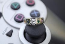 Rings / by Doris