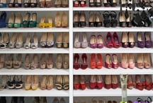 shoes - Curated by Jennifer Manteca