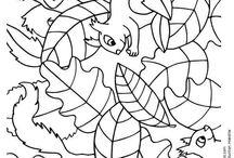 MŠ - Podzimní plody