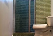 Midcentury Mod Bathrooms