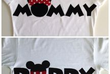 Disney / by Brandy Doorman
