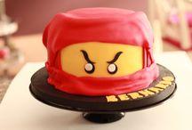 ninja torte