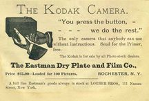 Photography advertising