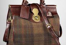 The Essentials (Heels and Handbags)