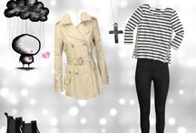 Polyvore outfits / from my polyvore :)