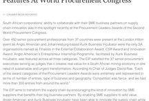 Aurik Enterprise Development / Publicity Achieved by Reliable Sources PR