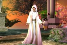 Light & Beauty in Second Life
