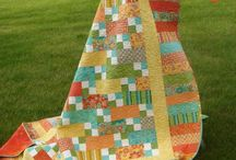 Quilting / by Maritza Caraballo