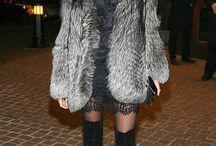 Girl winter wear
