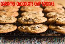 A+ LC Cookies/ Bars / by Pam Earleywine Dearden