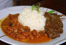 Productos y comida Dominicana / Los mas famosos productos y la comida tipica de la Republica Dominicana