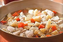 Chicken Recipes / Chicken -- again? Try something new with the old stand-by. / by WebMD