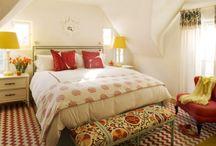 I'd totally sleep here / by Missy Culpepper