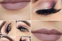 Makeup Rose colouring