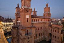 FERRARA / Un tuffo nella città medievale