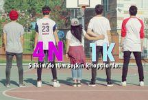 4N1K <3