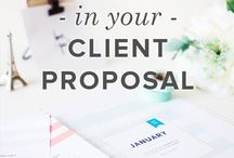 Freelance Proposals