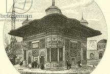 Orientalis illustration