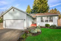 Snohomish / Houses