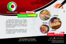 Sushi Brasil
