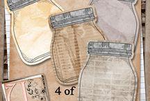 journals & scrapbooking