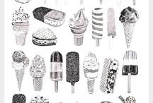 art ideas for sweet exam