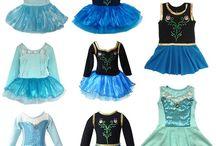 demi character ballet ideas