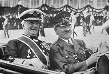 World War II on Hungary / Magyarország a második világháborúban / The History in Pictures - World War II /  World War II on Hungary