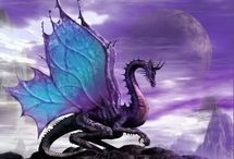 fantasy dragon pictures