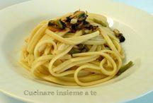 PASTA / Pasta-pasta-pasta-pasta e solo pasta