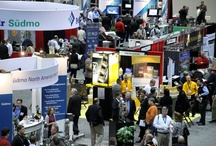 PROCESS EXPO: Main Event / The Global Food Equipment and Technology Show