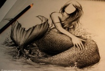 Tattoo Mermaid