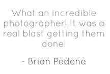 Testimonials / Love  / What others have said about my photography! / by Jennie Finken Photography