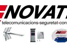 Telecomunicacions a Vinaròs