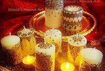 henna stuf