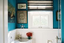 DREAM BATHROOM / Bathroom makeover  / by burcu yildirim
