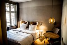 small boutique Hotel / creative , cozy , natural , joyful