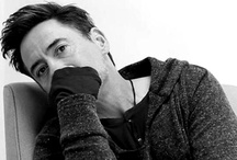 robert downey jr / Robert Downey Jr