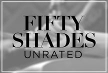 Fifty Shades of Grey Unrated Edition with Alternate Ending / Fifty Shades of Grey Unrated Edition with Alternate Ending, Tease to Fifty Shades Darker and Two Hours of Bonus Content is now on Blu-ray & Digital HD. / by Fifty Shades of Grey